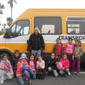 transport scolaire casablanca