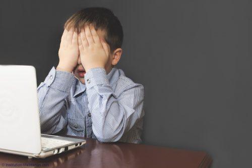 Comment sensibiliser vos enfants aux dangers d'internet